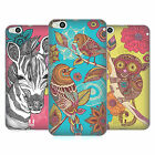 HEAD CASE DESIGNS FANCIFUL INTRICACIES SOFT GEL CASE FOR HTC ONE X9