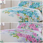 New Botanical Garden Duvet Covet Set with Floral Print – Perfect for Girls