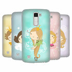HEAD CASE DESIGNS BABY FATINE COVER RETRO RIGIDA PER LG K10
