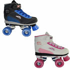Children Boy or Girl Roller Skates - Pacer ZTX Quad Skate - Sold As A Pair