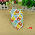Infant Toddler Baby Bibs Saliva Towel For Boy Girl Burp Cloth Feeding Accessory