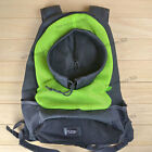 Puppy Pet Dog Soft Head Out Chest-Style Carrier Front Mesh Travel Bag Backpack