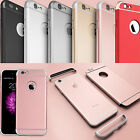 Ultra-thin Shockproof Armor PC Hard Back Case Cover for Apple iPhone 6 6S Plus