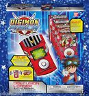 Digi Fusion Loader with Battle Sounds and Cards from Digimon Fusion Bandai 2013
