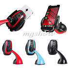 360° Universal Car Windscreen Cell Phone Suction Holder Dashboard Mount Stand