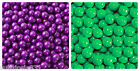 Chocolate Colored Sixlets Candies 42oz Cake Cupcakes Toppers Decorations Supply