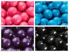 Gumballs Colored Candies 16oz Cake Cupcakes Toppers Decorations Supply