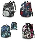 School Backpack, Rucksack, Maternity Bag, Gym, Travel Bag, Flight bag, 4 designs