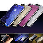 Front+Back Screen Protector 9H 3D Diamond Tempered Glass For iPhone 5s/ 6s Plus