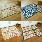 Hot New Large Livingroom Kitchen Carpet Office Welcome Floor Door Anti-Slip Mats