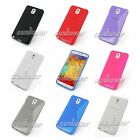 TPU Silicone Gel Case Cover for Samsung Galaxy Note III, Note 3, N900V N900A