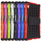 Tough Shockproof Heavy Duty Hard Stand Case for Sony Xperia Z5 E6653 E6603