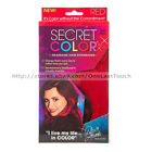 *SECRET COLOR* Headband Hair Extensions DEMI LOVATO As Seen On TV *YOU CHOOSE*