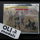 1/72 German Headquarters 1939-1942  FIGURES SET - Zvezda 6133