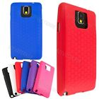 Soft TPU Extended Battery Back Case Cover For Samsung Galaxy Note 3 N9000 N9002