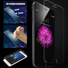 2X Ultra thin 0.2mm Tempered Glass Film Screen Protector For iPhone 5 6S 6 Plus