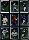 2010 Bowman Draft Picks & Prospects Chrome You Pick the Player