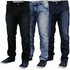 Mens Slim Fit Stretchable Denim Jeans By Soul Star