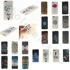 For Samsung Good Patterned Glossy TPU Rubber Silicone Gel Case Soft Fitted Cover
