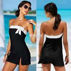 Sexy Hot Women Lady Beach Skirt wear Swimwear Bikini Cover Up Sun Summer Dress