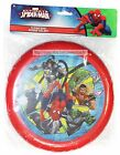 WHAT KIDS WANT* 1 Plastic FLYING DISC/FRISBEE Outdoor Toy BOY+GIRL *YOU CHOOSE*