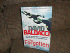 The  Forgotten by David Baldacci -2015paper back