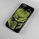 Alien Predator Case for iPhone 6S 6S PLUS Samsung S4 S5 S6 P8 P9 Lite M10 S6 S7