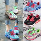 2016 New  Women's Fashion Breathable Sneakers Running Shoes Size 36-40