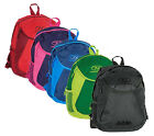 Highlander Dublin Colorful 15 Liter Daysack School Backpack Hiking Rucksack