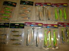 FOX RAGE DROP SHOTTING MICRO PRO ZANDER MICROFRY  FIRETIGER / BRAID RIGS /TOOLS