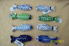 Ceramic Fish Light Pull 8 different models available