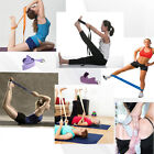 3.2m Unisex Resistance Band without Elasticity Workout Pull Rope Solid Color