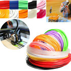 1X 1.75mm Modeling 3D ABS/ PLA Print Ink Filament For 3D Drawing Printer Pen MO