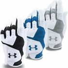 Under Armour 2016 UA CoolSwitch Mens Cabretta Leather Golf Glove Left Hand