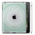 kwmobile  TPU SILICON CRYSTAL CASE FOR APPLE IPAD 3 4 TRANSPARENT TABLET CASE