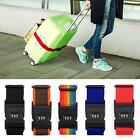 Adjustable Luggage Suitcase Straps Travel Baggage Packing Buckle Tie Belt Lock