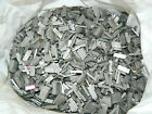 50 Lbs of Lead Printer Foundry Type Casting Reload harder than Linotype Ludlow