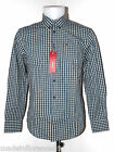 SCONTO 50% MERC LONDON CAMICIA COVENTRY XS S M L XL XXL  MANICA LUNGA CASUAL