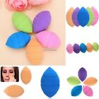 Soft Makeup Foundation Sponges Blender Puff Applicator Wet and Dry Cosmetic Puff