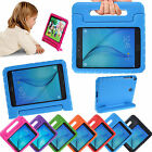 Kids EVA Foam Handle Cover Shockproof Stand Case 9.7'' for Samsung Galaxy T550