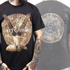 GOATWHORE - A Haunting Curse - T SHIRT S-M-L-XL Brand New - Official T Shirt