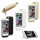 AU 10000mAh External Battery Rechargeable Case Charger Power Bank for iPhone6 6s