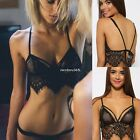 Sexy Women Lingerie Lace Dress Babydoll Underwear Nightwear Sleepwear N4U8