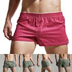 Men's Comfy soft Underwear Boxer Brief Briefs Shorts Bulge Pouch Underpants HOT
