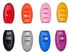Fits Nissan 370Z Remote Key Chain Cover  2009 - 2013 2014 2015 2016 2017