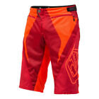 Troy Lee Designs TLD YOUTH Sprint Relex Short Orange Mountain Cycling 23009040