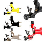 New Plastic Dragonfly Rotary Motor Tattoo Machine Gun for Shader Liner 4 Color