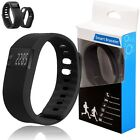 TW64 Bluetooth Smart Watches Smartband Wristband Pedometer Heath For Android IOS