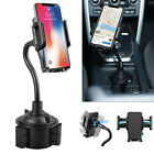 Cell Phones Accessories Car Best Deals - 360° Car Air Vent Mount Holder Cradle Stand Universal for Cell Phone iPhone New