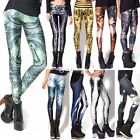 2015 Sexy Skinny Stretchy Leggings Jeggings Women Tight Pencil Pants Trousers